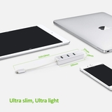 HUB Mac macbook NUEVO - foto