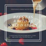 Dietista nutricionista online/ desdecasa - foto