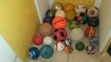 Balones a 1 euro - foto