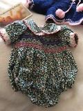 Conjunto de Baby mocosete - foto