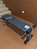 Banco de pesas - foto