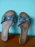 Sandalias de mujer - foto