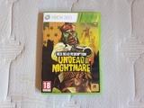 Undead Nightmare Xbox 360 - foto