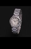 reloj mujer cartier quartz - foto