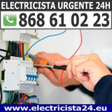 ELECTRICISTA 24 horas murcia - foto