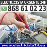 ELECTRICISTAS económicos murcia - foto