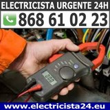 Electricista en murcia - foto