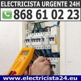 empresa de ELECTRICIDAD en murcia - foto
