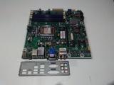 Placa base HP MS-7613 VER 1.1, LGA 1156 - foto