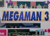 Mapa Megaman 3 - foto