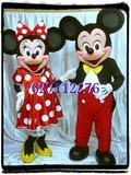 Mickey minnie alquiler palma Mallorca - foto