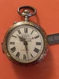 Reloj de bolsillo regulador - foto