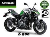 KAWASAKI - Z900 - foto