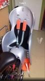 silla infantil - foto
