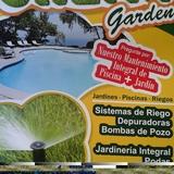 Jardineros Montequinto - foto
