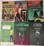 LOTE 6 LIBROS EN GALLEGO - foto