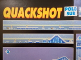 Mapa Quackshot - foto