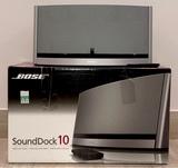 Altavoz Bose SoundDock 10 - foto