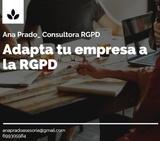 RGPD legaliza tu empresa - foto