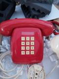 telefono rojo REBAJADO - foto