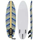 -* TABLA DE SURF 170 CM HOJAS - foto