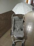 Carrito recién nacido Bebecar + Accesori - foto