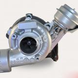 Turbo volkswagen 2.0 tdi - foto