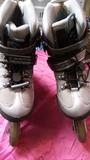 patines en línea número de 39- 40 - foto