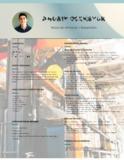 Creación de curriculum vitae currículum - foto