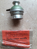 Depósito motor taifun y aguja carburador - foto