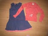 Vestido Tizzas chaqueta Pepe Jeans 9-10a - foto