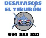Desatascos el Tiburón BENIDORM - foto