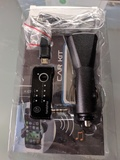 Transmisor FM kit car music. NUEVO - foto
