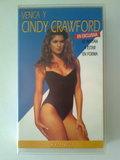 Vhs cindy crawford - foto