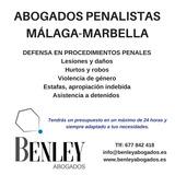Abogados penalistas mÁlaga-marbella - foto