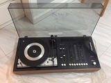 Tocadiscos y radio Wega 3203 Fet - foto