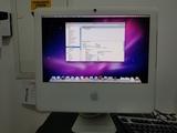 Apple imac 17 intel core2 4gb ram - foto