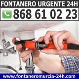 fontanero urgencias - foto