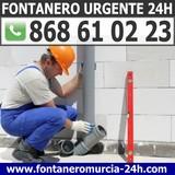 fontanero en Murcia - foto