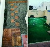 Jardin decorativo - foto