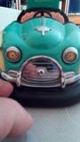 receptor de radio autochoque - foto