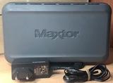 Disco duro externo maxtor 320 gb - foto
