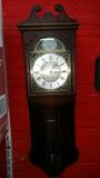 reloj de pared pendulo.2a oportunitat. - foto