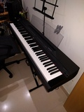 Piano Yamaha P255 - foto