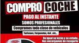 COMPRAMOS TU COCHE - foto
