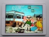 iPad Air como nuevo - foto