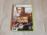 Alone in The Dark Xbox 360 - foto
