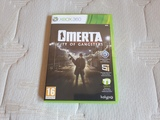 Omerta Xbox 360 - foto