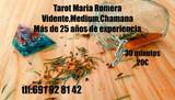 Tarot, vidente y medium maria romera - foto