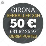 Girona cerrajero/serraller urgent - foto